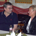 Takács Mihály és Bartha Ilona