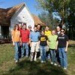 Pella Corp Service Day 2012