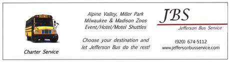 JBS Bus Service