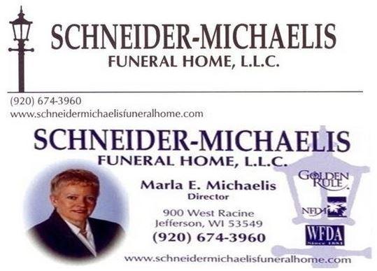 Schneider Michaelis Funeral Home