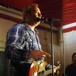 Mike Watt & The Missingmen march 12th 2014 in Toulouse