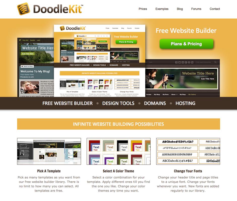 Doodlekit On Doodlekit New Release