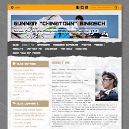 Gunnar Biniasch