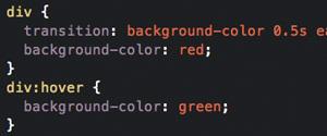 Custom CSS Code