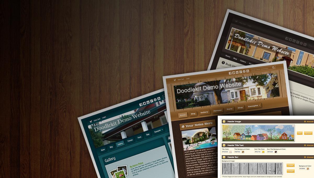 HOA Websites | Homeowner Association Websites | HOA Website Design