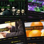 New Templates: Matrix Group