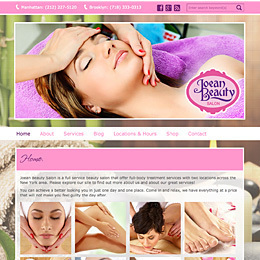 Joean Beauty Salon