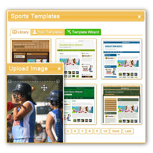 sports_team_websites
