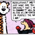 Small Business Social Media New Year's Resolutions