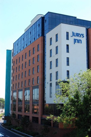 The Jury's Inn