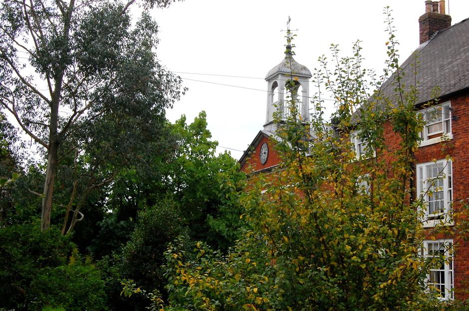 Ockbrook Moravian Settlement