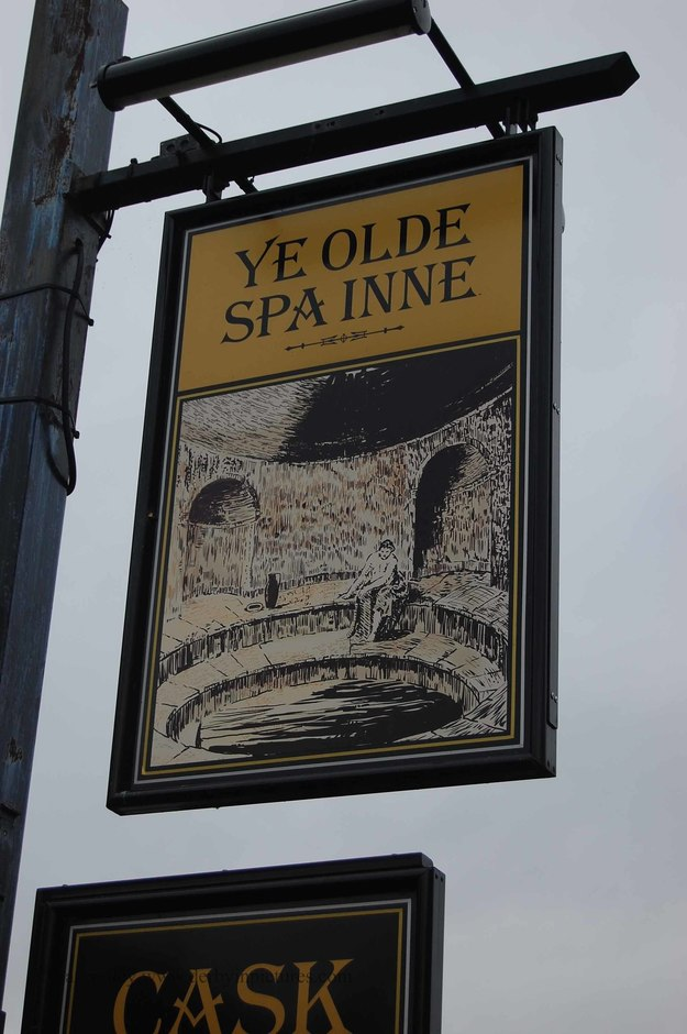 Ye Olde Spa Inne
