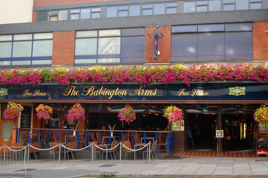 Babington Lane