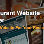 Looking For A Restaurant Website Builder?