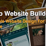 Affordable Website Building