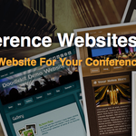 Building Your Own Conference Website