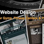 Fitness Designed Websites