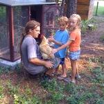 Farm Visitors
