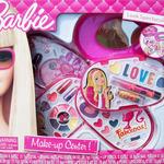 Barbie Ate My Daughter