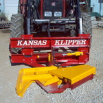 Kansas Klipper on TAS Loader