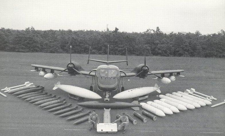 OV-1 Historical 1966-75 - OV-1 Mohawk Association