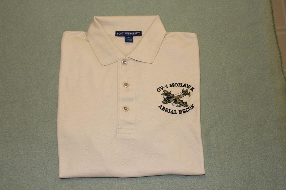 Tan Polo Shirt.JPG
