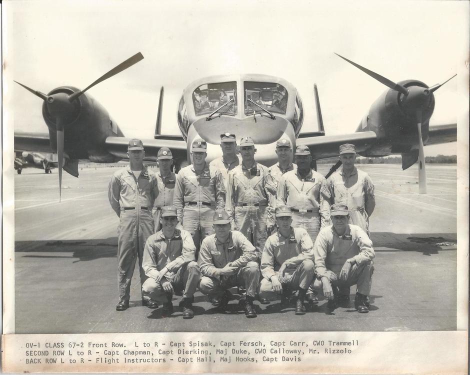 pilot class pictures