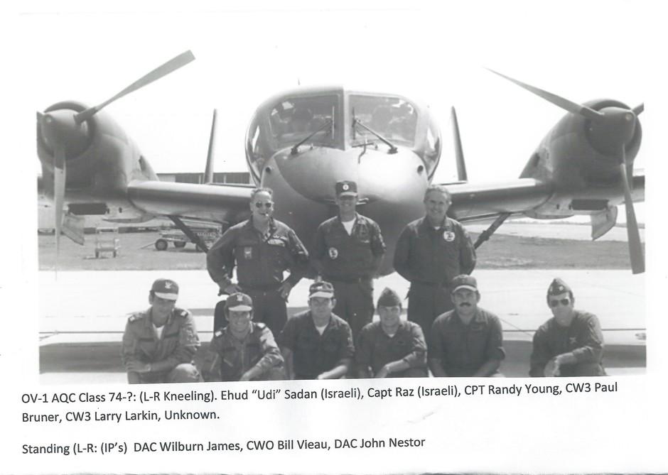 OV-1 AQC 74-x