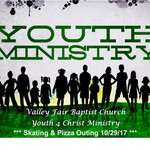 VFBC Youth 4 Christ Ministry