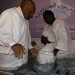 Baptism 3/31/18