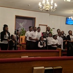 Youth United Concert