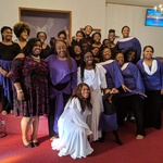 VFBC Praise Dance Ministry