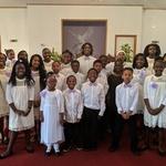 Youth4Christ Choir 4th Anniversary
