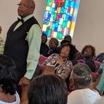 VFBC Senior Choir Anniversary