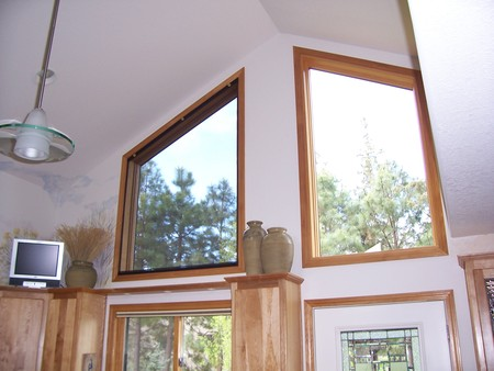 Interior Shade Screen