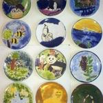 Ceramic wildlife.JPG