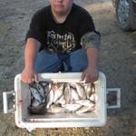 Chris Wilson's catch 3/29/09