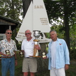 2009 Turkeyfoot Lake Regatta