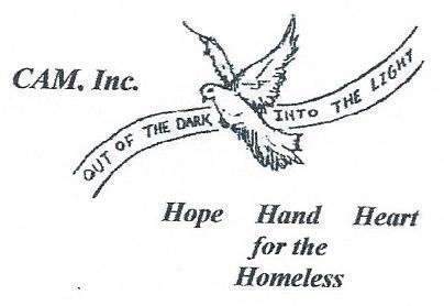 CAM Inc Logo
