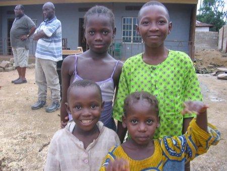 Bo, Sierra Leone