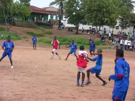 soccer gala