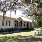 Historic Seville School Community Resource Center
