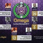 Omega Revival