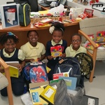 2015 School Supplies Donation