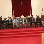 2009 Scholarship Recipents
