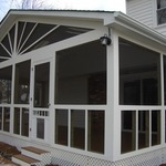 Duffy porch