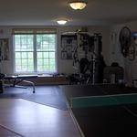 Gym Addition