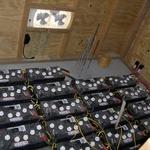 Haiti power backup