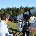 Art C. solar viewing
