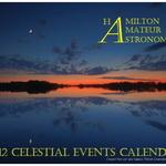 Hamilton Ontario Astronomers
